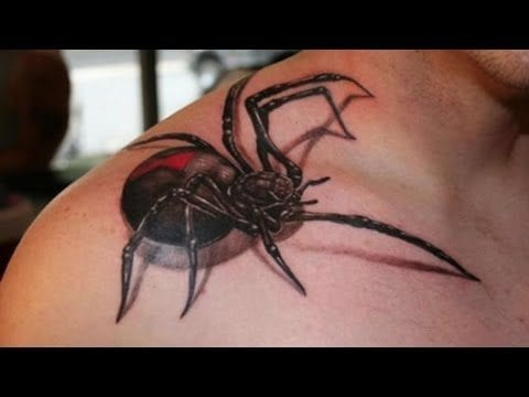 25 Amazing Tattoos