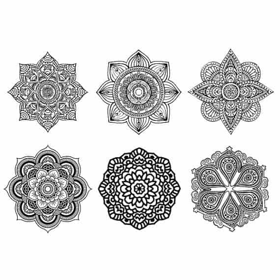 Tattoo Patterns