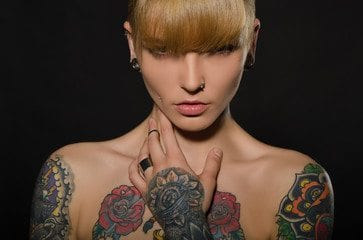 Popular Womens Tattoo Designs