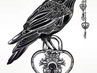 Key Tattoo Designs