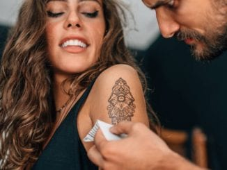Temporary Tattoos Designs